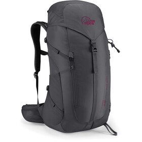 Lowe Alpine Airzone Trail ND24 Backpack Women grey